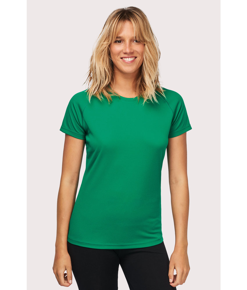 Proact | PA439 | Ladies' short-sleeved sports T-shirt