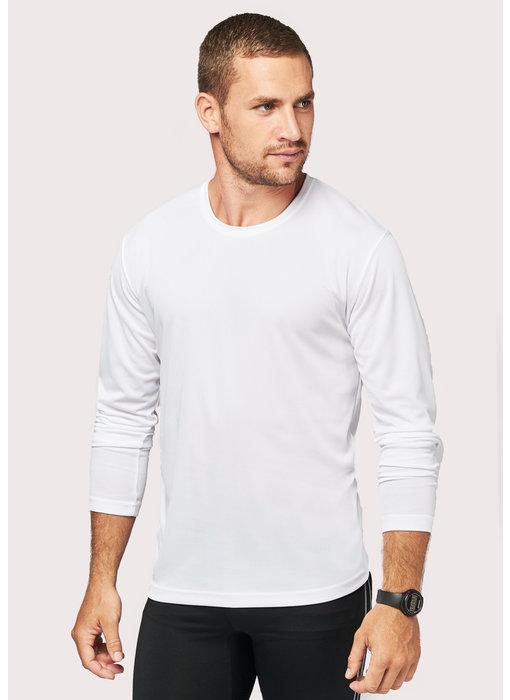 Proact   PA443   Men's long-sleeved sports T-shirt