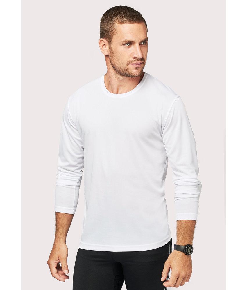 Proact | PA443 | Men's long-sleeved sports T-shirt