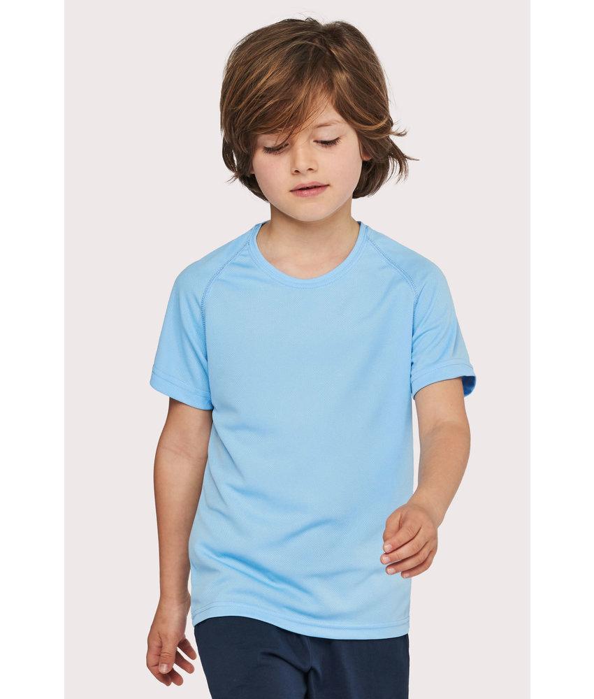 Proact | PA445 | Kids' short-sleeved sports T-shirt