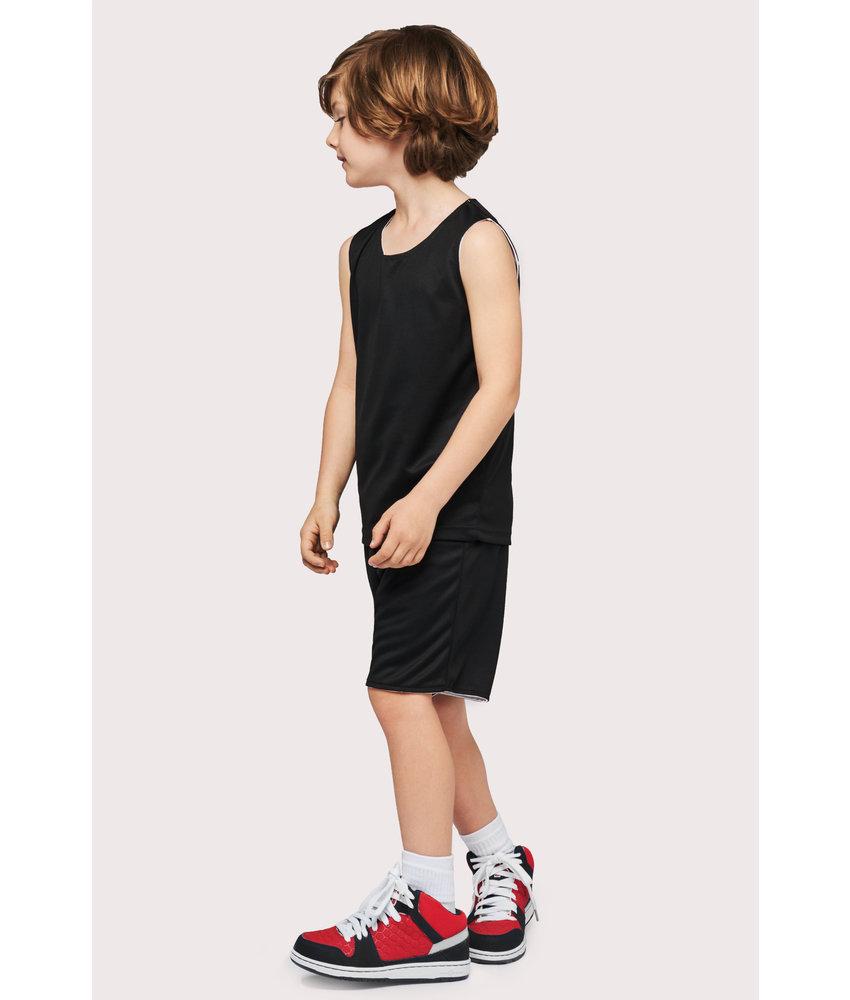Proact Omkeerbare basketbalset voor kinderen