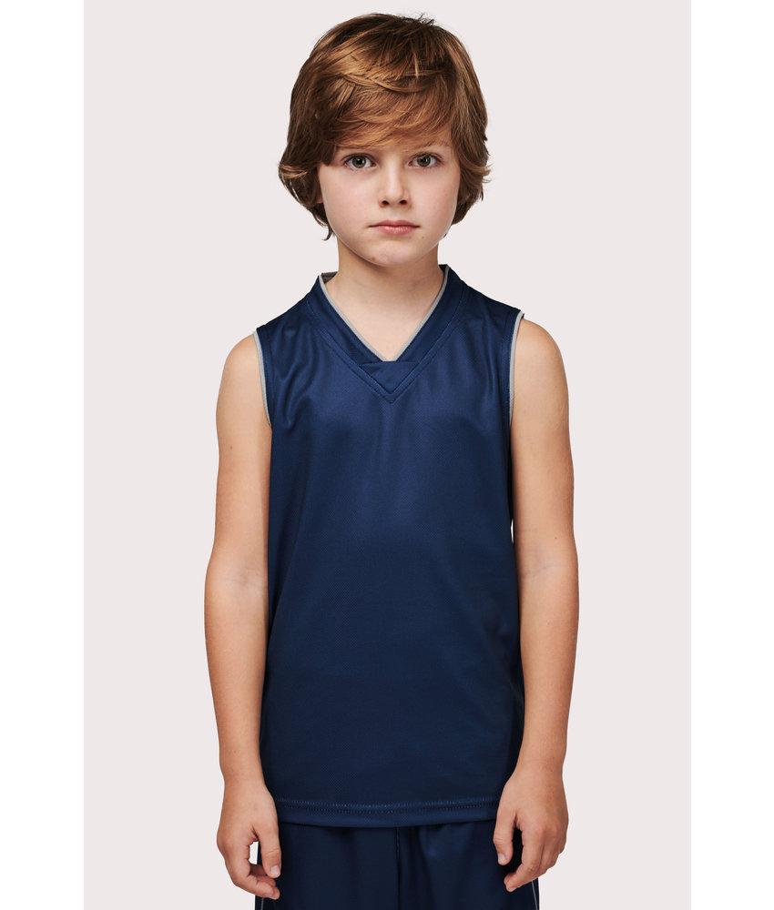 Proact | PA461 | Kids' basketball jersey