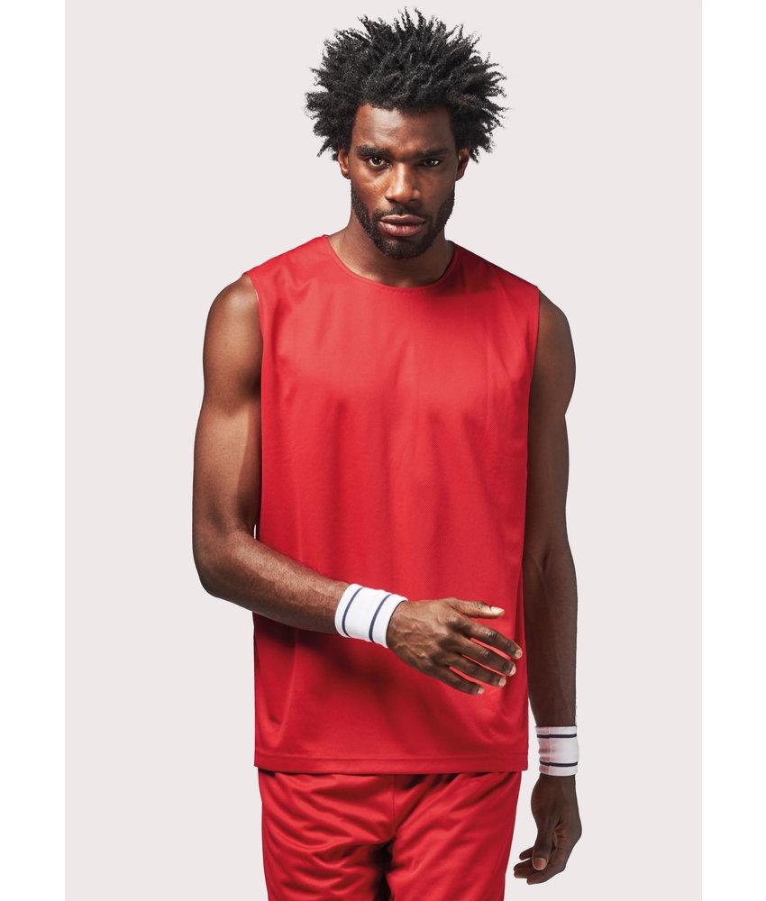 Proact | PA464 | UNISEX reversible basketball jersey