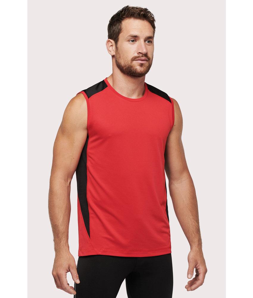 Proact | PA475 | Two-tone sports vest