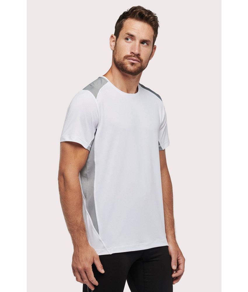 Proact | PA478 | Two-tone sports T-shirt