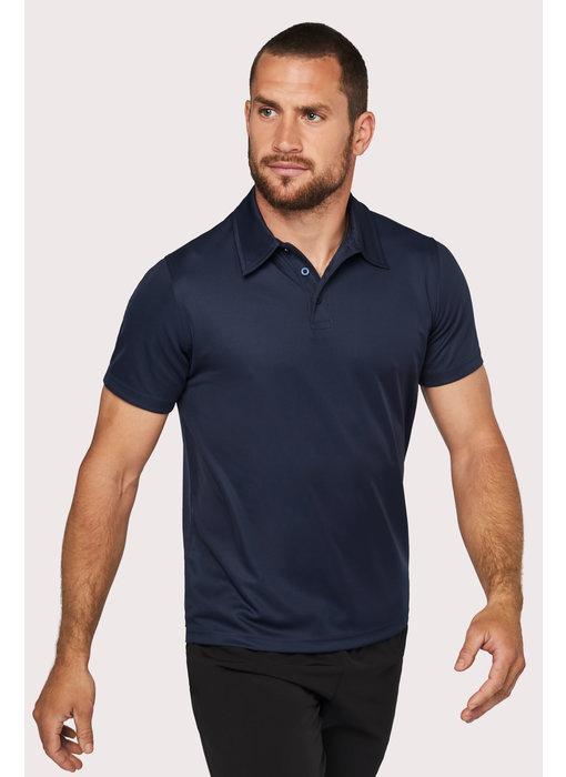Proact | PA482 | Men's short-sleeved polo shirt