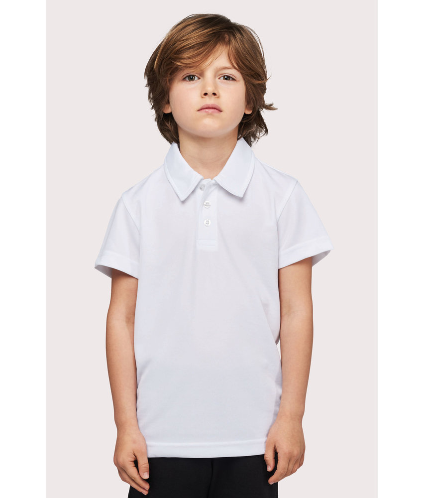 Proact | PA484 | Kids' SHORT-SLEEVED polo shirt