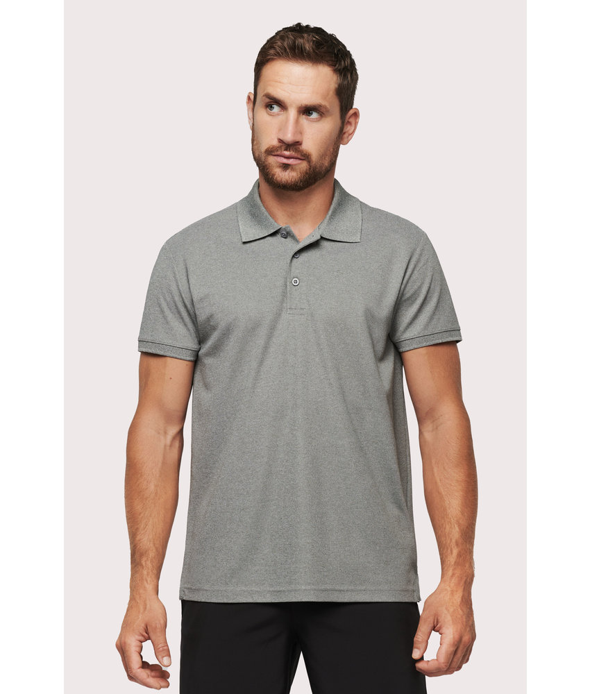 Proact | PA489 | Men's performance piqué polo shirt