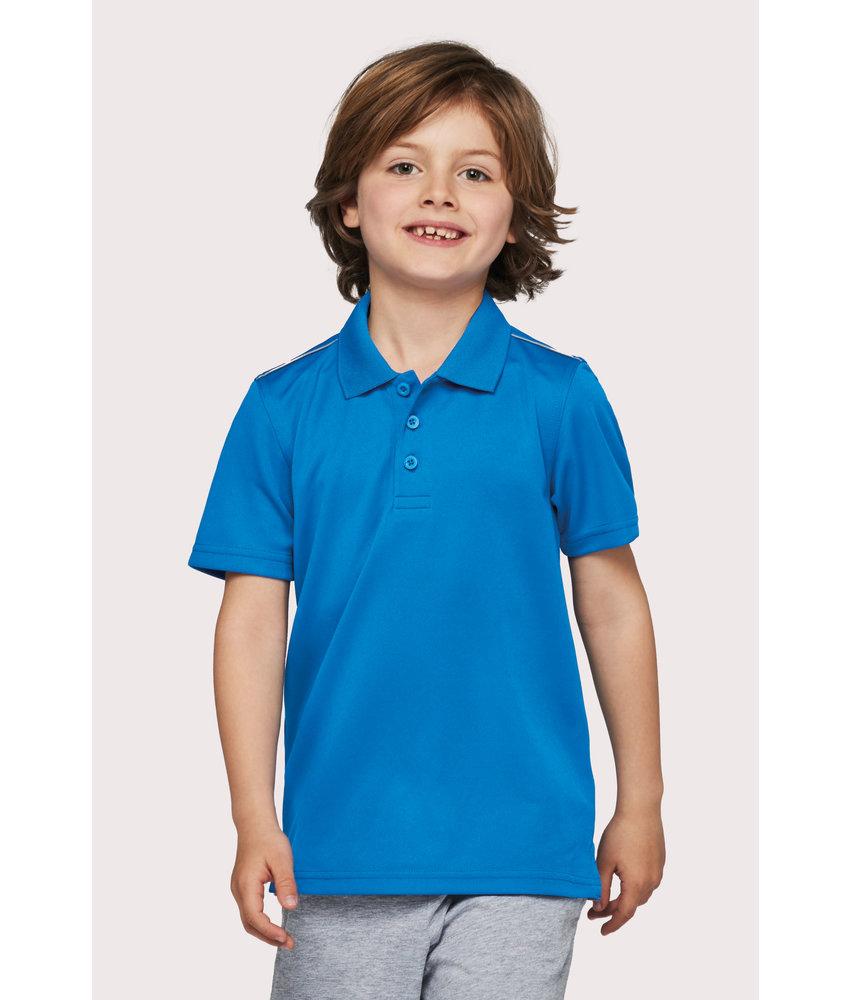 Proact | PA488 | Kids' SHORT-SLEEVED polo shirt