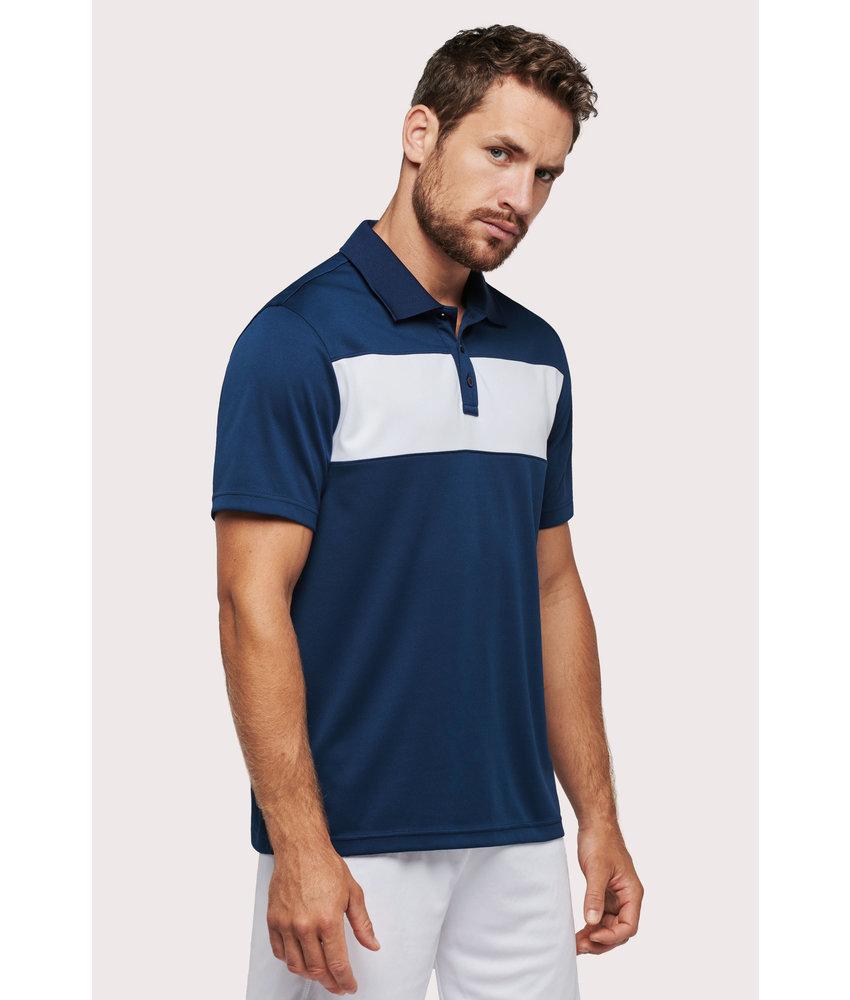 Proact | PA493 | Adult short-sleeved polo-shirt