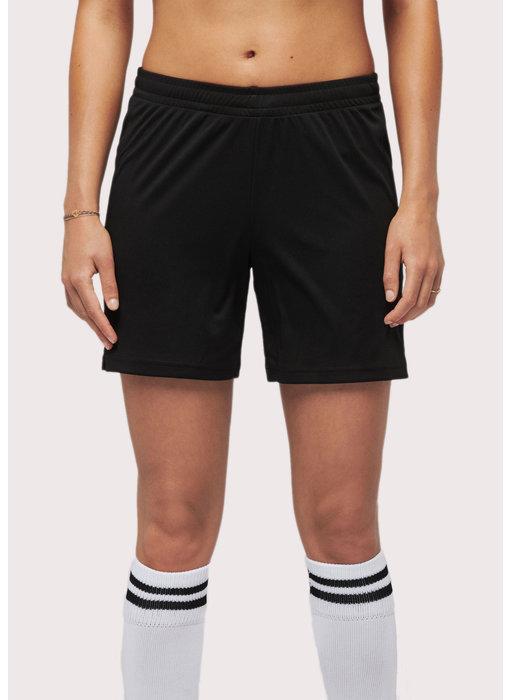 Proact | PA1024 | Ladies' game shorts