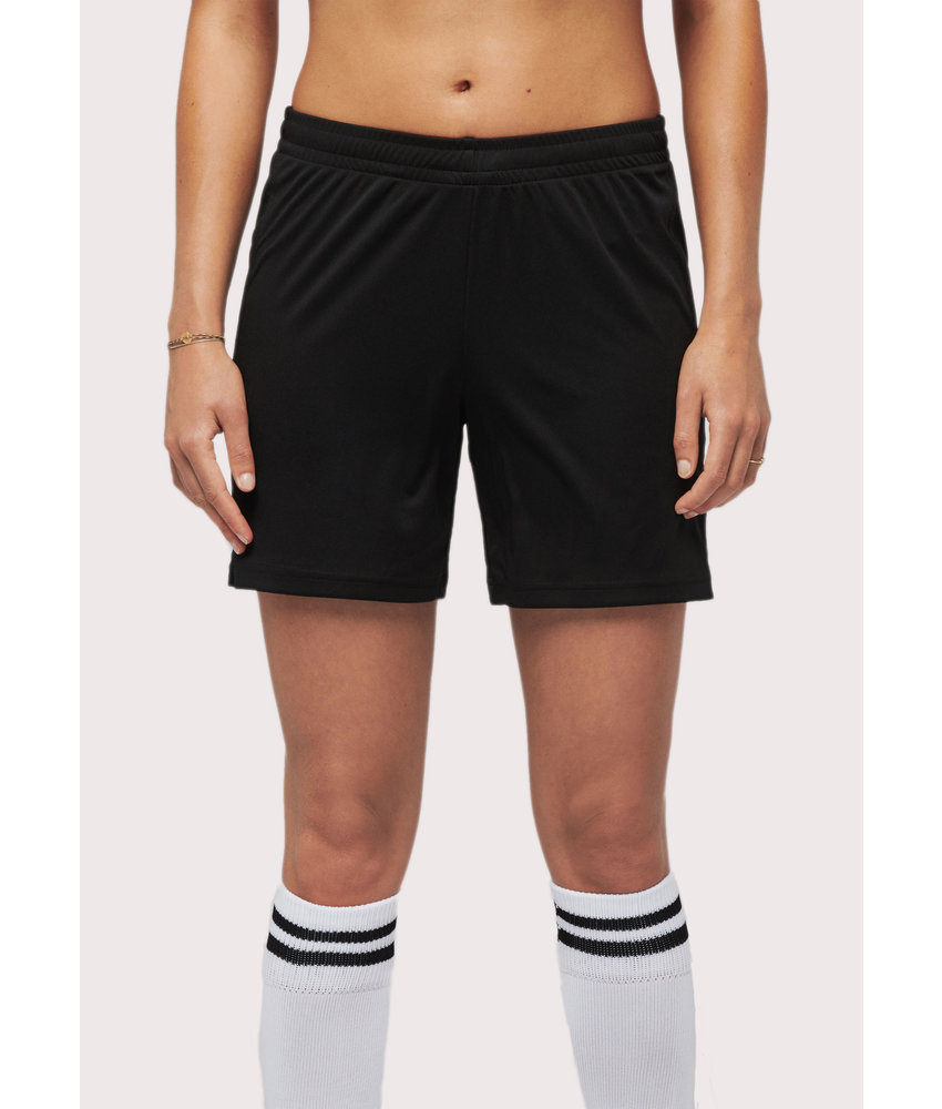 Proact | PA1024 | Ladies' game shorts