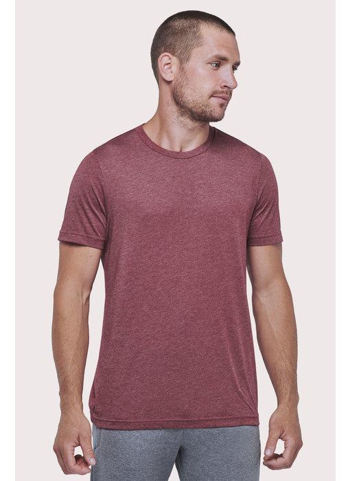 Proact   PA4011   Triblend sports T-shirt