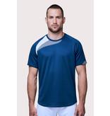 Proact Short Sleeve Sportshirt