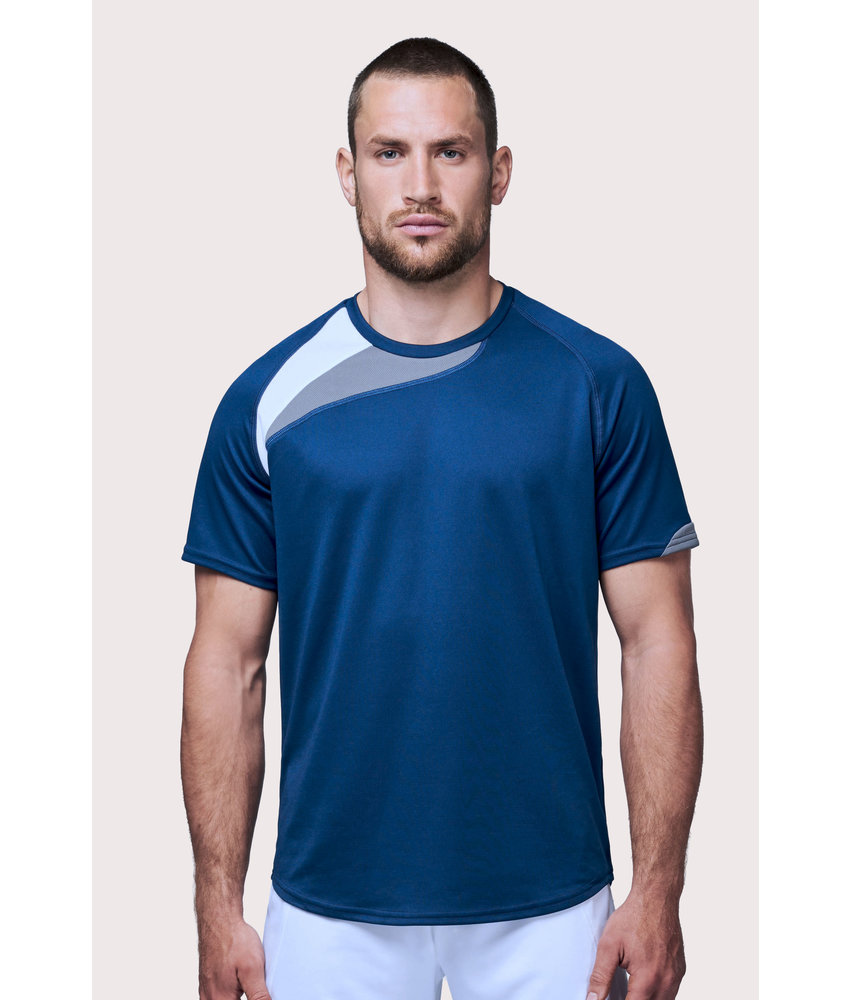 Proact | PA436 | Adults short-sleeved jersey