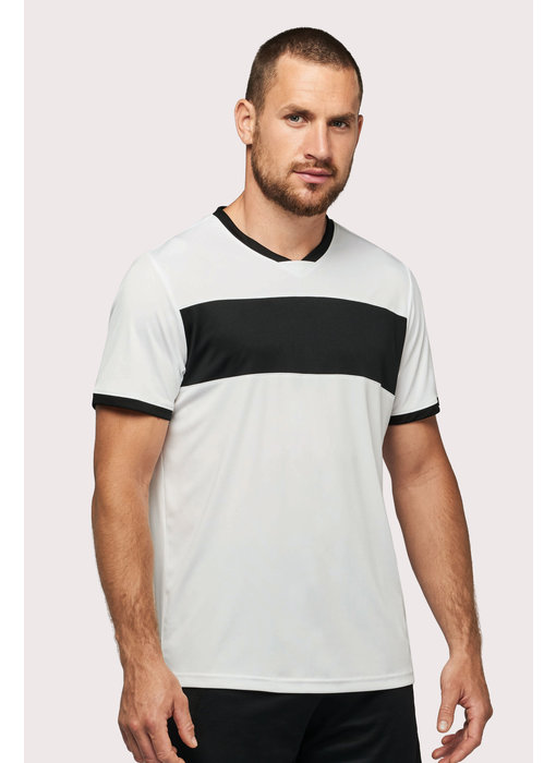 Proact   PA4000   Adults' short-sleeved jersey