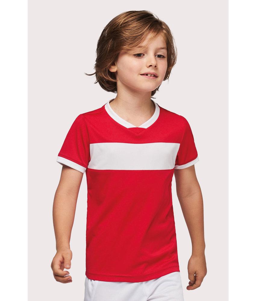 Proact | PA4001 | Kids' short-sleeved jersey