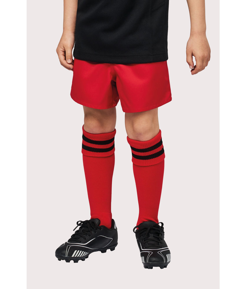Proact Kids' Rugby Shorts