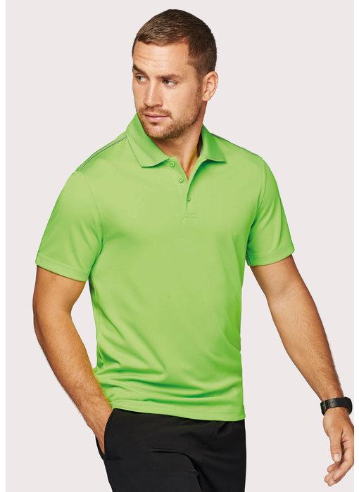 Proact | PA480 | Short-sleeved polo shirt