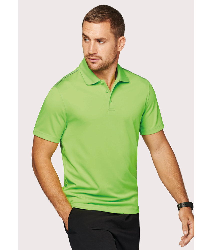 Proact | PA480 | Short-sleeved polo shirt
