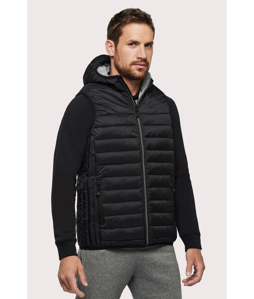 Proact | PA237 | Adult hooded bodywarmer