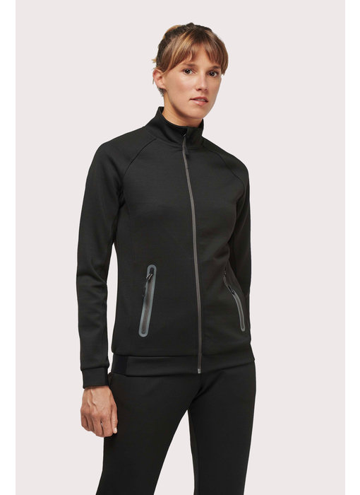 Proact | PA379 | Ladies' high neck jacket