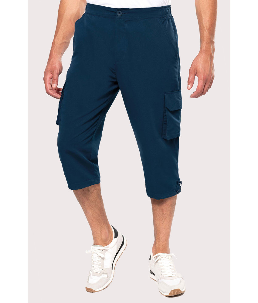 Proact | PA1004 | Leisurewear cropped trousers