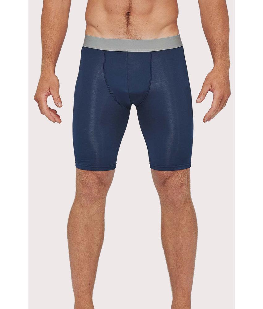 Proact | PA07 | Long base layer sports shorts
