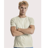 Russell Pure Organic Men's Authentic Tee Pure Organic