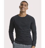 Russell Pure Organic Men's Pure Organic L/S Tee