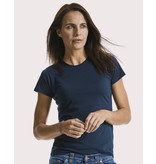 Russell Ladies' HD crew neck T-shirt