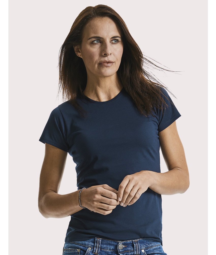 Russell | RU165F | 166.00 | R-165F-0 | Ladies' HD T