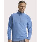 Russell Men's HD 1/4 Zip Sweater