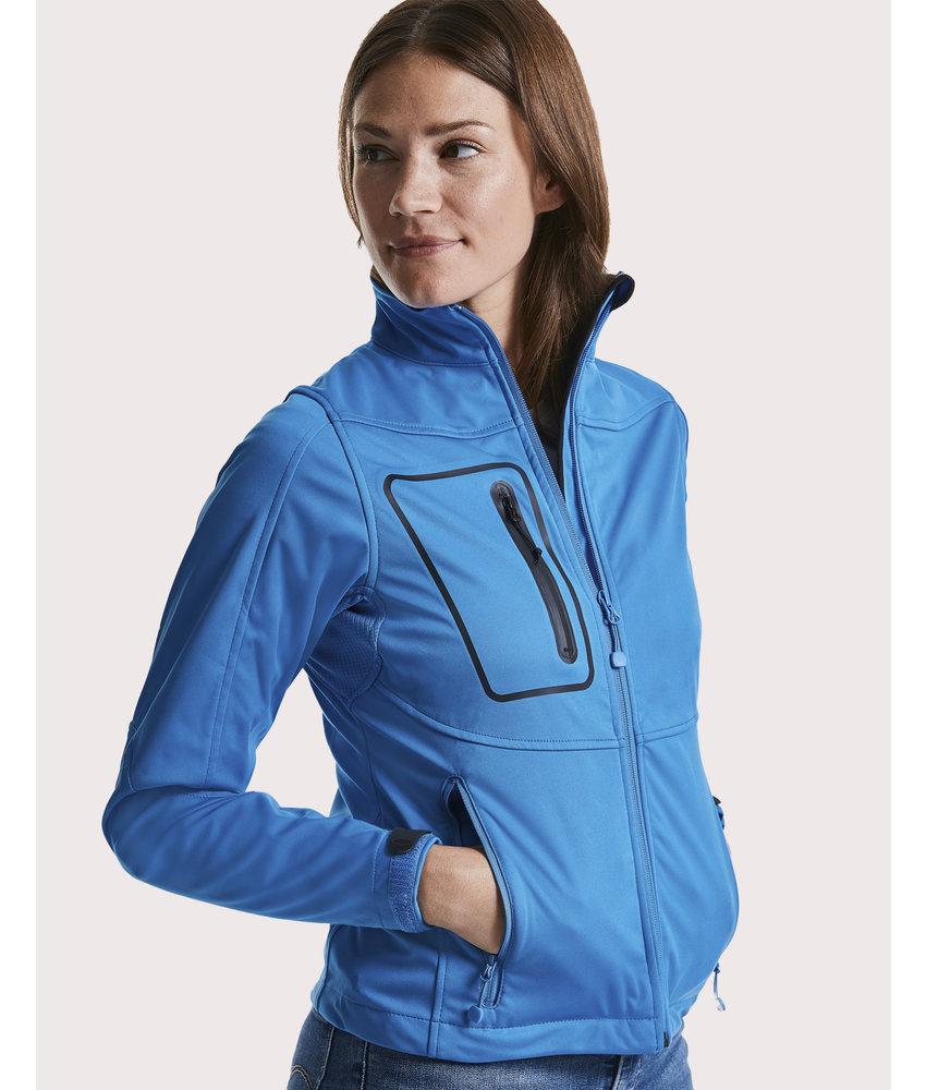 Russell | RU520F | 420.00 | R-520F-0 | Ladies' Sportshell 5000 Jacket