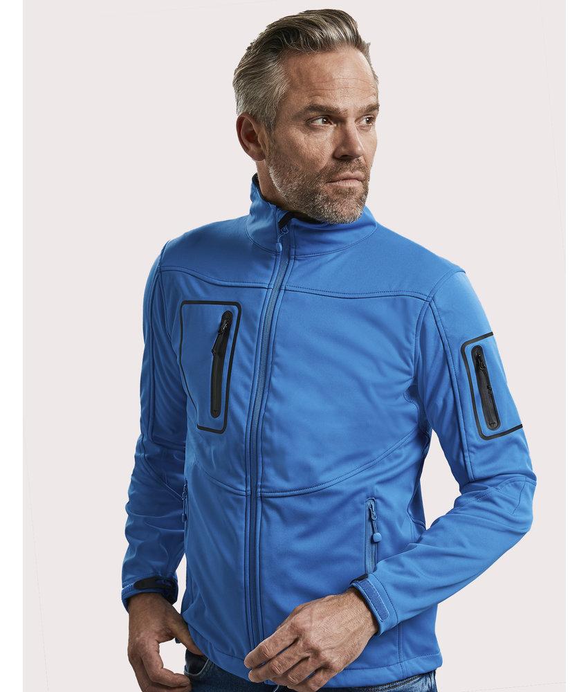 Russell | RU520M | 421.00 | R-520M-0 | Men's Sportshell 5000 Jacket