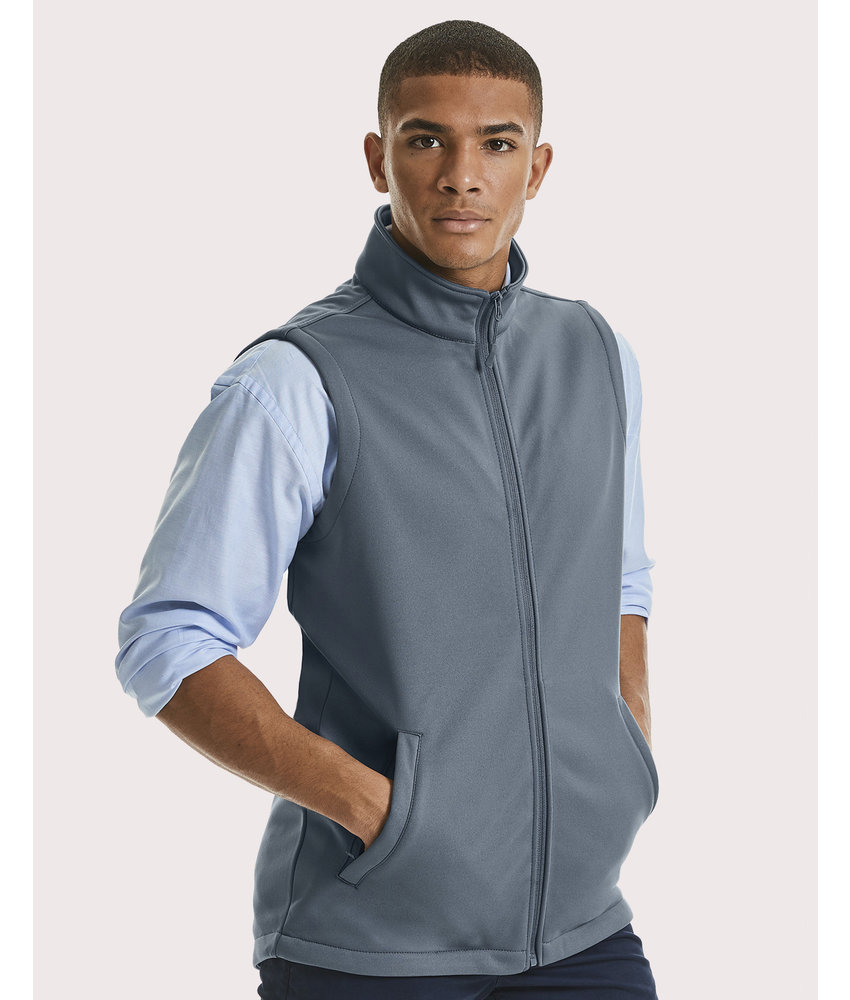 Russell | RU041M | 445.00 | R-041M-0 | Men's Smart Softshell Gilet
