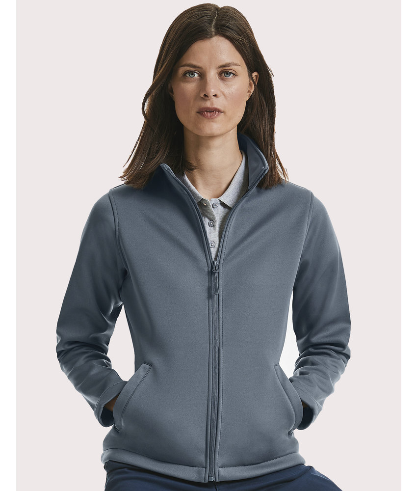Russell | RU040F | 486.00 | R-040F-0 | Ladies' Smart Softshell Jacket