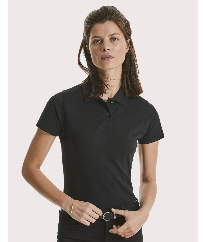 Russell | RU569F | 502.00 | R-569F-0 | Ladies' Classic Cotton Polo