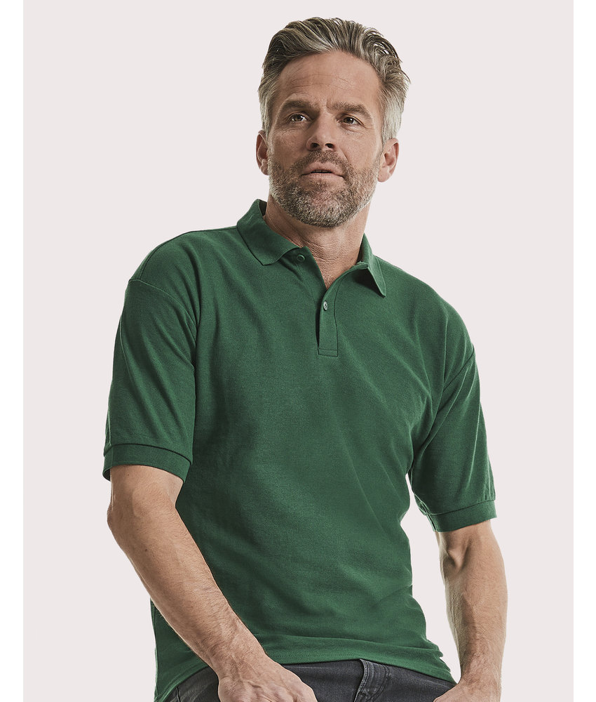 Russell | RU539M | 539.00 | R-539M-0 | Men's Classic Polycotton Polo