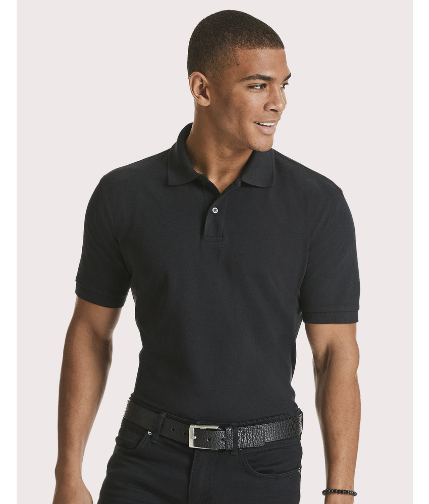Russell | RU569M | 549.00 | R-569M-0 | Men's Classic Cotton Polo
