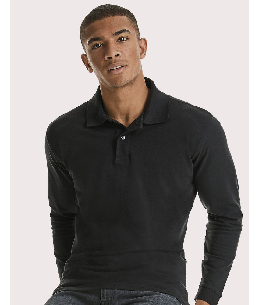 Russell | RU569L | 565.00 | R-569L-0 | Long Sleeve Classic Cotton Polo