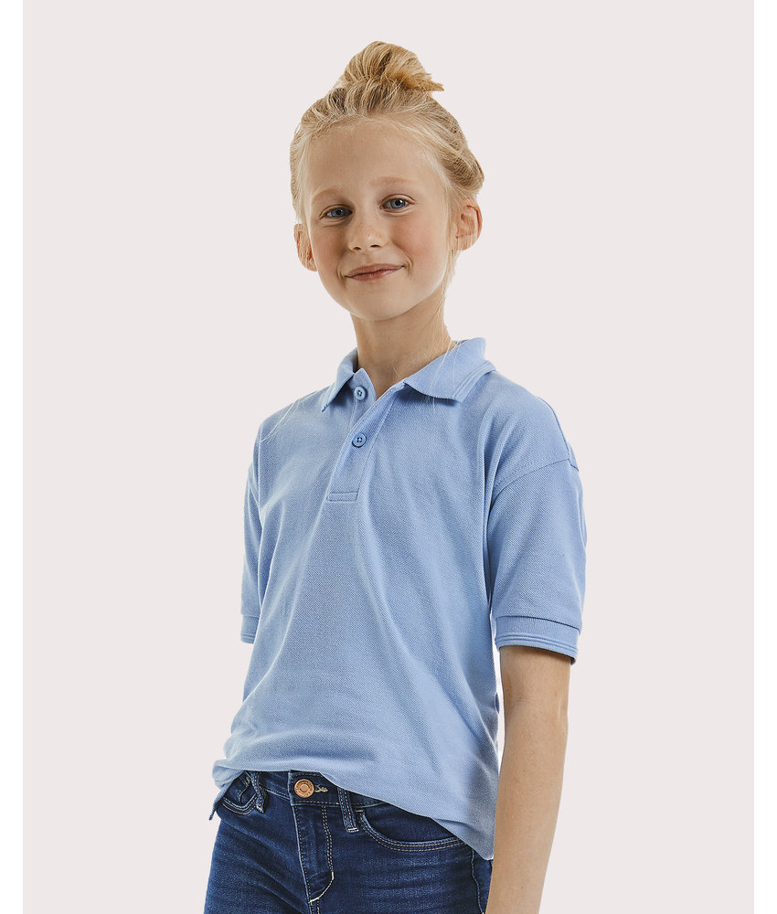 Russell | RU599B | 588.00 | R-599B-0 | Kids' Hardwearing Polycotton Polo