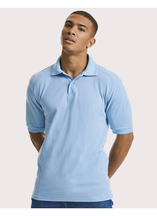Russell | RU599M | 599.00 | R-599M-0 | Hardwearing Polo - up to 4XL