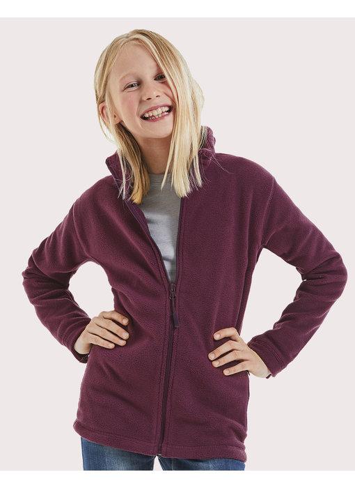 Russell | RU870B | 818.00 | R-870B-0 | Kids' Full Zip Outdoor Fleece