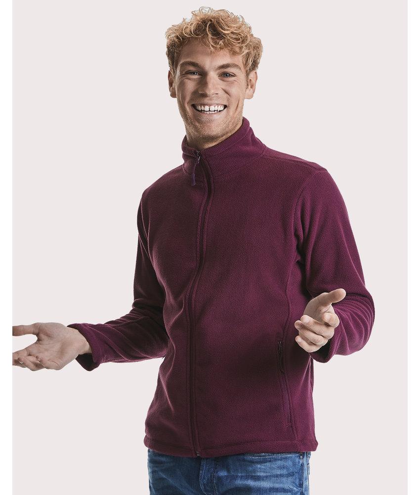 Russell | RU870M | 820.00 | R-870M-0 | Men's Full Zip Outdoor Fleece