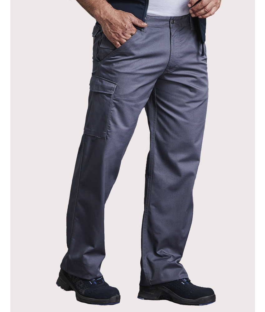 Russell | RU001M | 934.00 | R-001M-0 | Twill Workwear Trousers length 34""