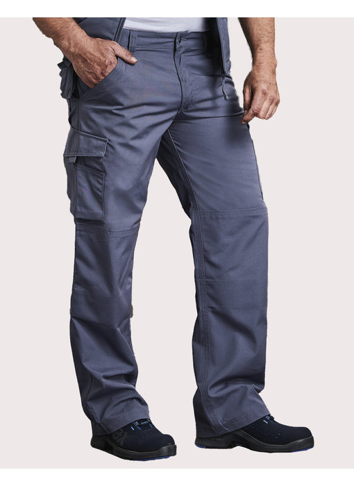 Russell | RU015M | 976.00 | R-015M-0 | Heavy Duty Workwear Trouser length 30""