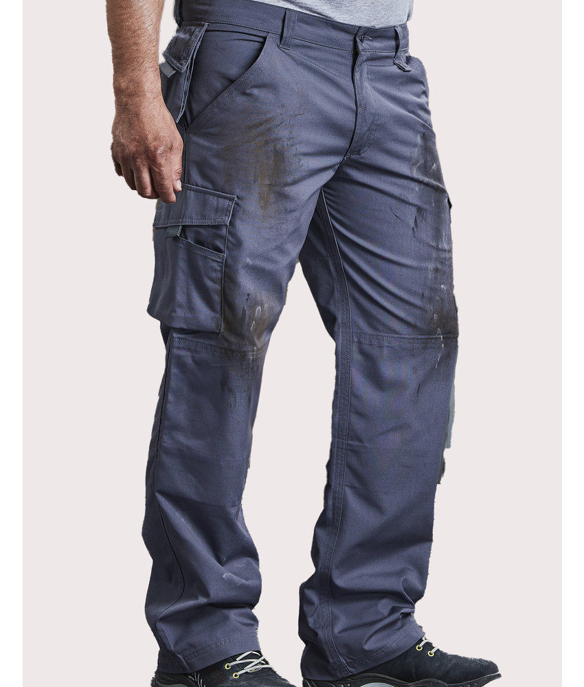 Russell | RU015M | 980.00 | R-015M-0 | Heavy Duty Workwear Trouser Length 34""