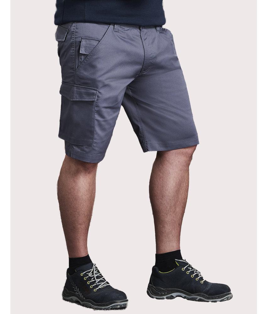 Russell | RU002M | 991.00 | R-002M-0 | Twill Workwear Shorts