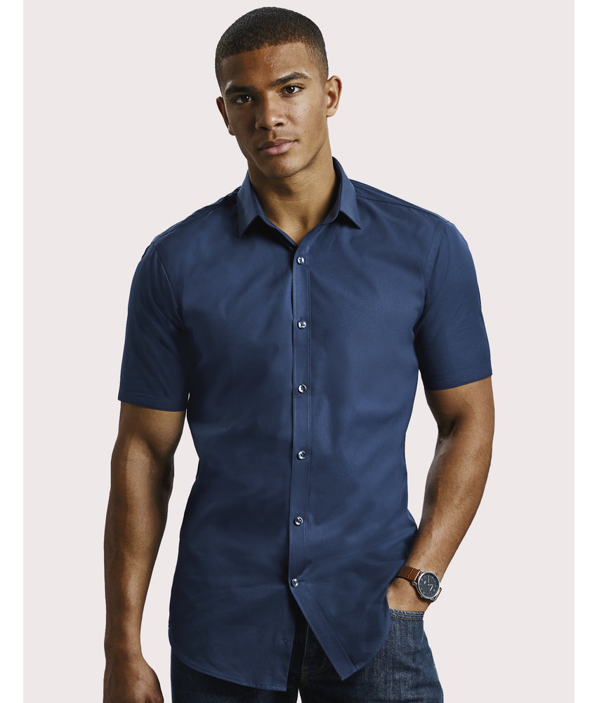 Russell Collection | RU961M | 781.00 | R-961M-0 | Men's Ultimate Stretch Shirt